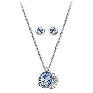 💥NIB💥Swarovski Gloria Necklace & Earrings Set